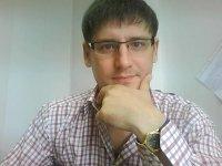 Дмитрий Буданцев