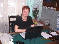 Наталья Белогузова