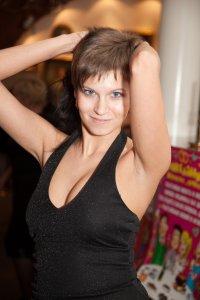 Ксения Беляшова