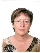 Gloria Parra Caballero