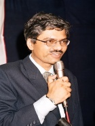 Sandeep Chitnis
