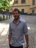 Ivan Bel Casado