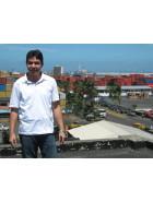 Mauricio De La Cruz Jaramillo