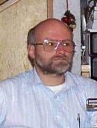 Alexander Erwin Weyermann