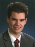 Daniel Frickinger