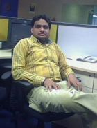 Dhirendra Pandey
