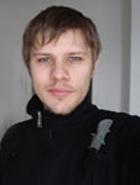 Björn Gromoll