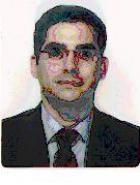 Luis Fernando Tejedor Donoso