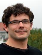 Benjamin Albrecht