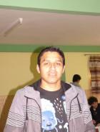 Miguel corral Antepara