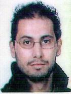 Marcos castrillón Casal