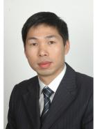 Eric Wang