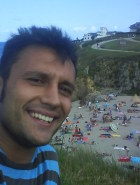 David rioja Arroyo