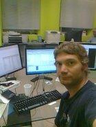 Alex Dandachi Castro