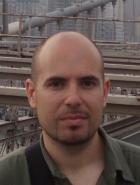 Javier Moraté Cañizares