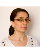 Dimitrichka Georgieva Kostadinova