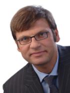 Alexander Edgar Bazyli