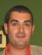 Robert perez Canales