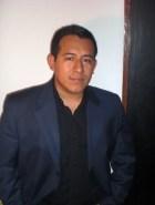 Luis Mauricio Parrales Hernández