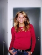 Daniela von der Heydt