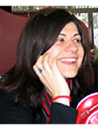 Carla Briz Chover