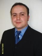 Mario Antolino