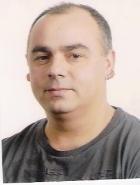 Luis Alberto Negro Blanco