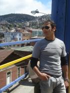Rodrigo Escaff