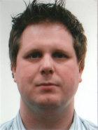 Johan Van den Bergh