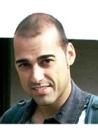 Daniel Reyes Bautista