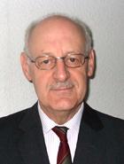 Manfred Gerstheimer