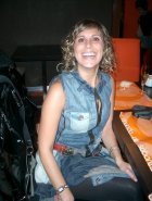 SARA PALOMARES GARCÍA