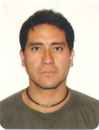 Jhony Lafuente Gonzales