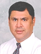 Masood Abdullah
