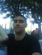 Antonio Jesús garcía Bedoya