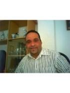 Jose Antonio aleman Cabrera