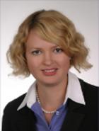 Melissa Darker