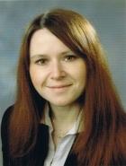 Irina Sawadski