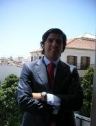 Javier Arévalo