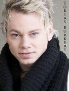 Tobias Burkert