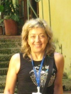 Carmen Sánchez Carazo