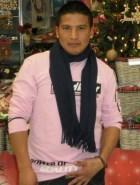Marcos Chimbo