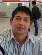 Fernando Arce