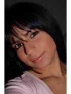 Elina Arroyo Cascante