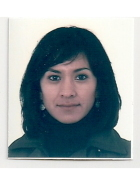 Liseth Mendoza Enríquez