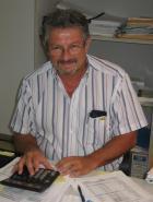 Humberto Omar Bártola Coppa