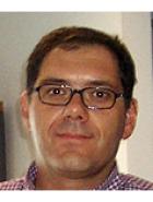 Pedro Gordillo Cano