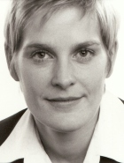 Bettina Harff