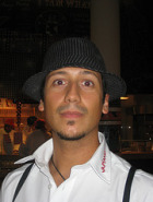 Pedro Bahamonde Diaz