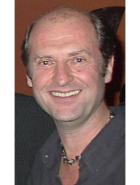 Bernhard Gedrat
